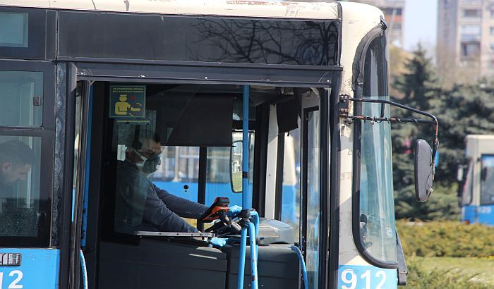 Autobusi GSP-a koji voze do Veternika menjaju trase