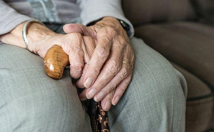 U domovima za stare i socijalnim ustanovama 47 korisnika zaraženo koronom