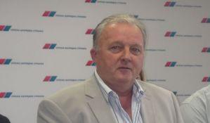 Smenjen direktor Luke Novi Sad Aleksandar Milovančev, SNS će analizirati navode da je zloupotrebio položaj