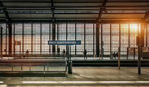 Nemačka železnica izrekla prve zabrane putovanja onima koji su odbijali da nose maske