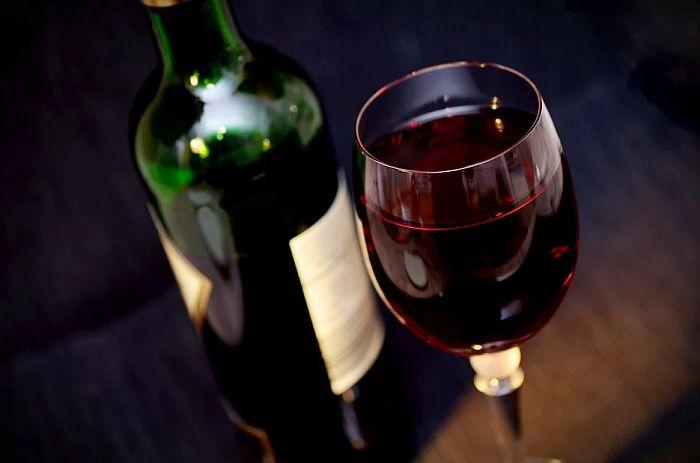 Vino i vinova loza koji su boravili u svemiru se vratili na Zemlju