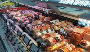 Rumuni na hranu daju duplo više od EU proseka