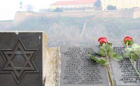 Obeležavanje 77 godina od Novosadske racije danas na Keju i Štrandu