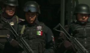 U Meksiku 33.000 ubistava za godinu dana