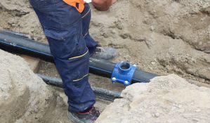 Kanalizacioni i vodovodni priključci samo za ozakonjene i legalne objekte