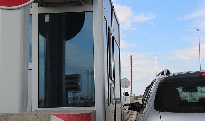Na autoputu u Makedoniji otvorena četvrta naplatna rampa, u planu još dve