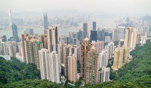 Parking mesto u Hongkongu plaćeno skoro milion dolara