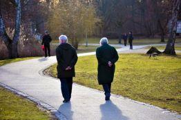 Holandija i Danska imaju najbolje penzione sisteme na svetu