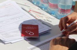 I sledeće nedelje širom Vojvodine možete donirati krv, evo gde i kad tačno