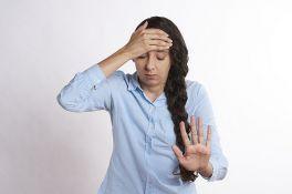 Čitanje negativnih vesti izaziva niz simptoma
