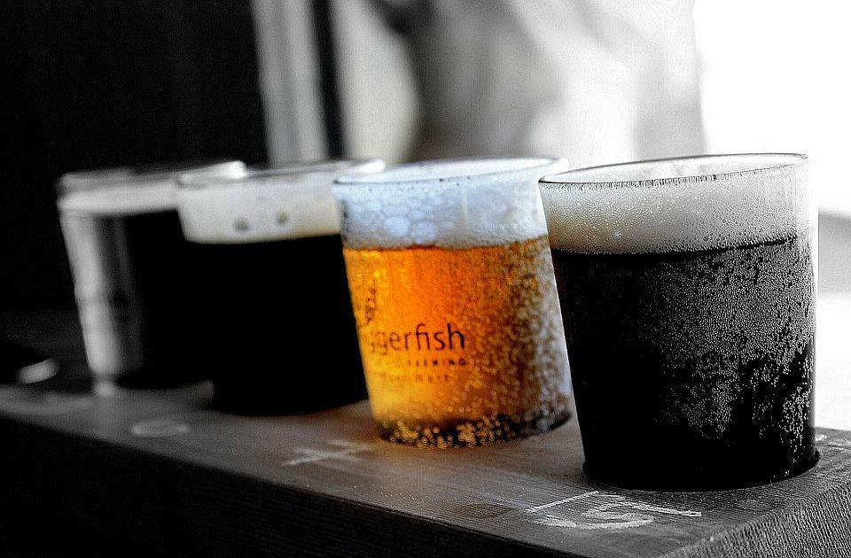 Belgijski monasi odbranili svoje pivo od najvećeg svetskog proizvođača kreča