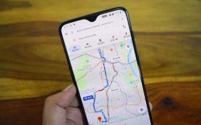 Google Maps će omogućiti izbegavanje neosvetljenih ulica