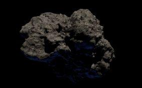 Otkriveni organizmi koji obožavaju da jedu stene iz svemira