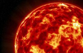 Otkrivene nove zanimljivosti o Suncu