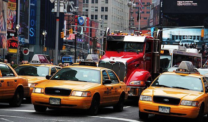 Njujork uvodi električne teretne bicikle za dostavu