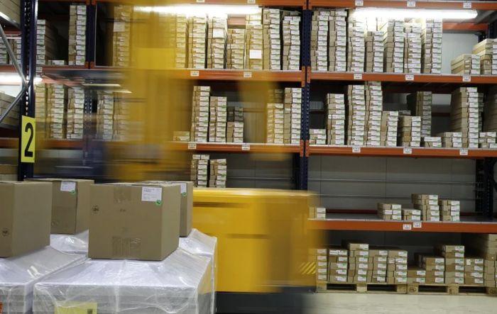 U Americi se svaki dan ukrade 1,7 miliona paketa