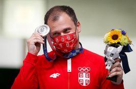 Mikec: Oduvek mi je bila želja da kompletiram medalje sa svih takmičenja