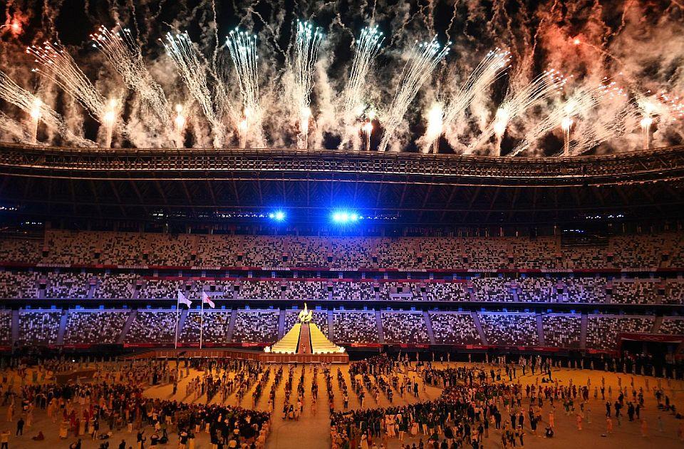 Kineskinja Jang osvojila prvo zlato u Tokiju