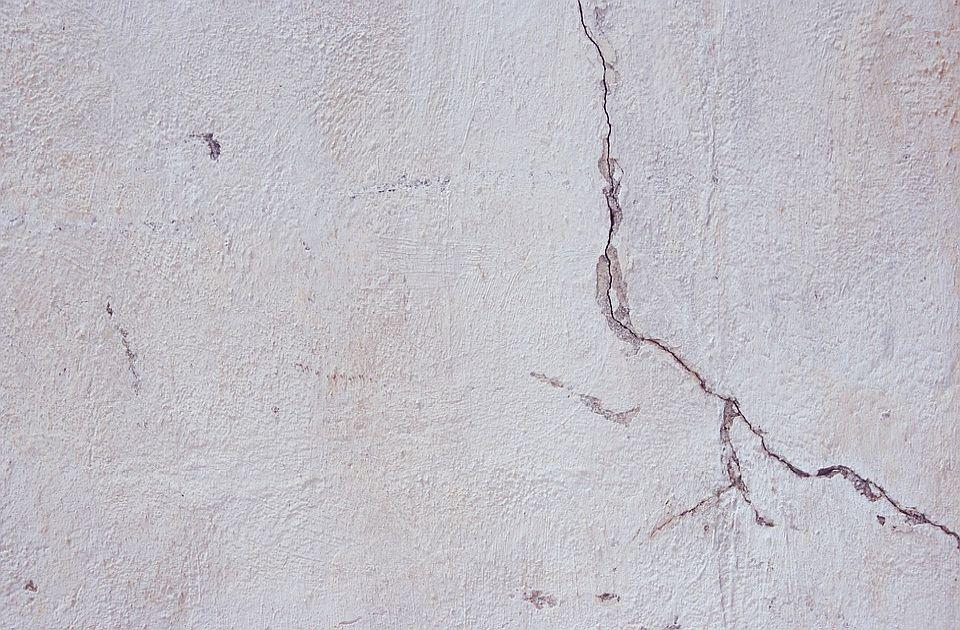 Kod Petrinje zemljotres jačine 3,8 po Rihteru