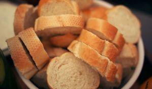 Od neprodatog hleba mese nove proizvode