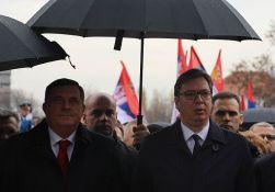 Dodik: Zamoliću Vučića da deo vakcina da Republici Srpskoj