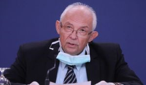 Nove stare mere Kriznog štaba, Vesićev predlog odbijen