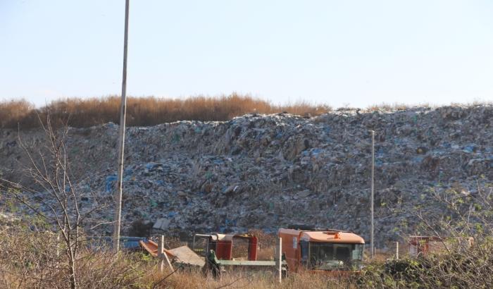 Regionalna deponija u Novom Sadu primaće do 160.000 kubika otpada