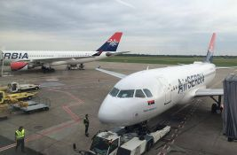 Er Srbija od 4. jula ponovo leti za Barselonu