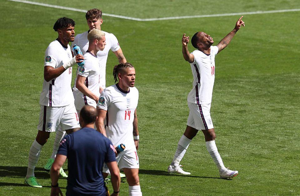 EP: Engleska bolja od Hrvatske na Vembliju