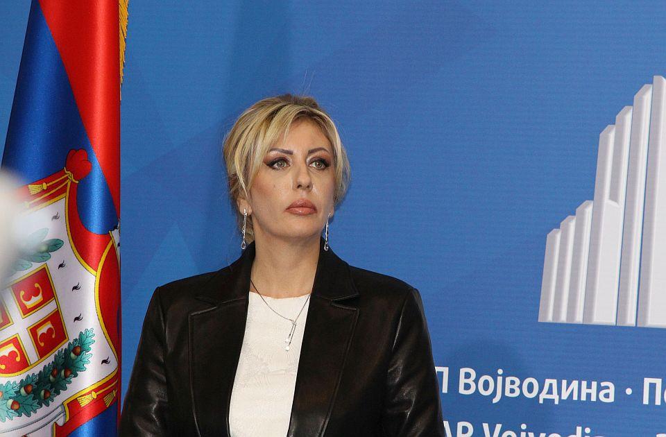 Joksimović: Rezultati Srbije se ne mogu ignorisati
