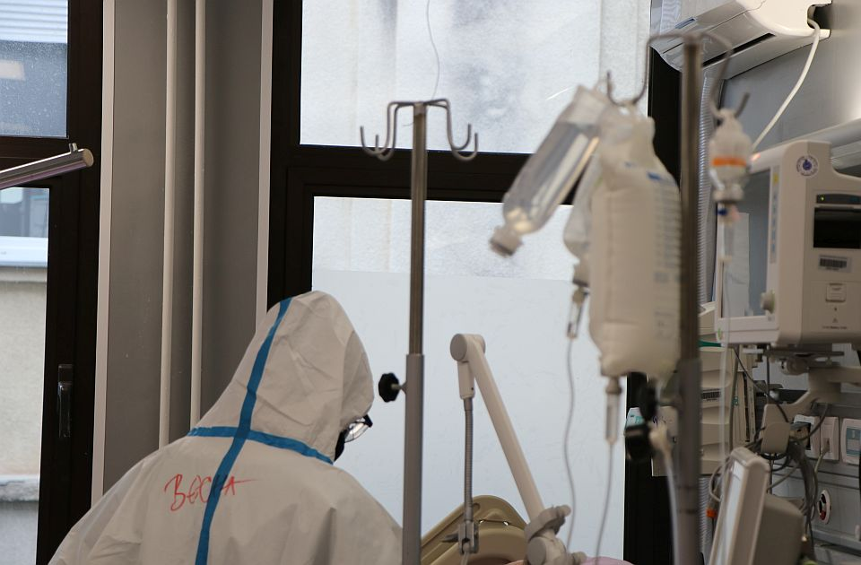 Korona u Srbiji: Preminule četiri osobe, novozaraženih 138