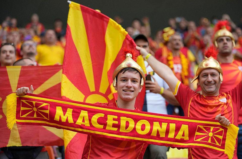 EP: Austrija savladala Makedoniju, Holandija bolja od Ukrajine