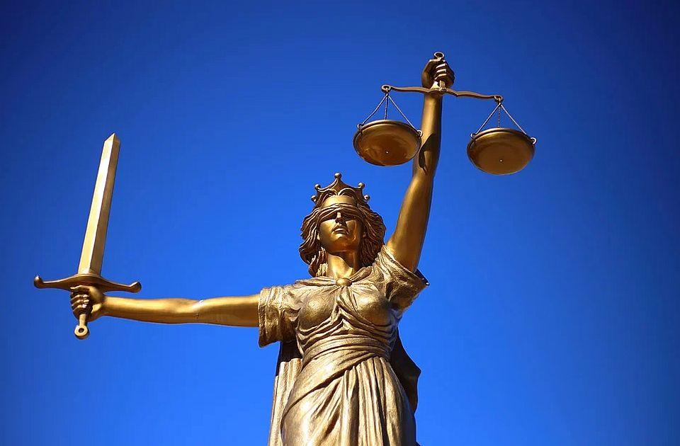 Popović: Referendum o ustavnim promenama na jesen, cilj nezavisnost pravosuđa