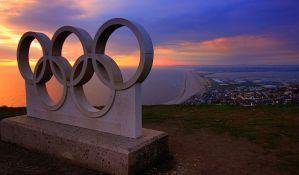 SAD ne razmatraju bojkot Olimpijskih igara