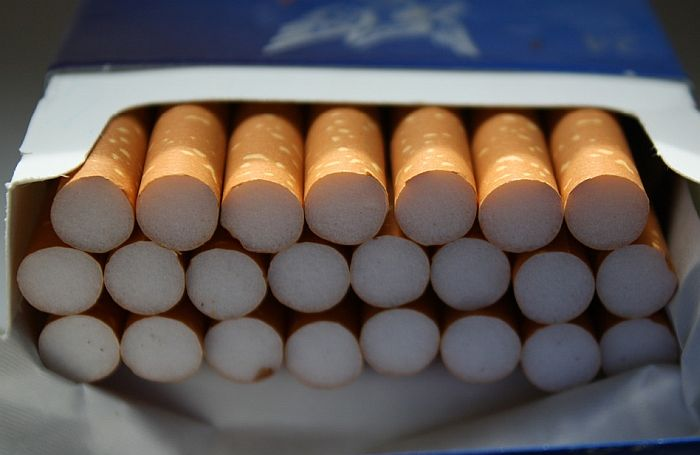 Poziv pušačima u Srbiji da potpišu inicijativu SZO za prestanak pušenja