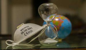 U svetu od virusa korona broj preminulih 721.902