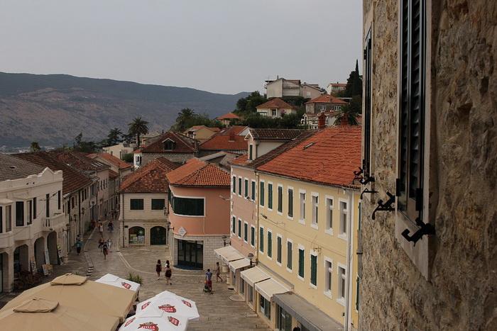 U Herceg Novom 92 odsto manje turista