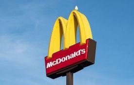 VIDEO: Mekdonalds zatvorio restoran zbog obaveštenja da je