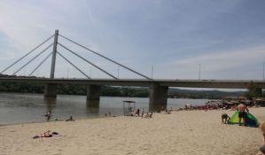 Štrand i Novi Sad: Kako se nekada brinulo o javnom moralu na dunavskoj plaži