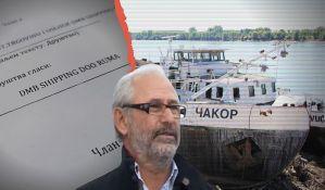 Firma povezana sa Borovicom kupila imovinu Borovičine firme koja Novom Sadu duguje 792 miliona