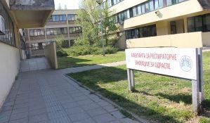 Oko 100 manje novozaraženih u Vojvodini u odnosu na prethodni dan