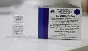 Rusija traži da Slovačka vrati 200.000 vakcina