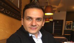 INTERVJU Glumac Marko Marković: U zla vremena humor znači slobodu, a strah ropstvo
