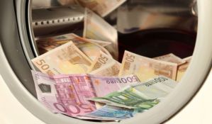 Pranjem para oštetili Nišku Banju za 14 miliona dinara