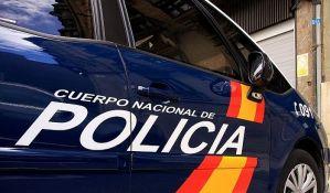 Španska policija zaplenila 35 tona hašiša