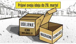 Konkurs za novosadske umetnike za stvaranje umetničkog dela sa građanima Novog naselja