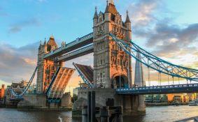 Pandemija zatvara čuvenu londonsku kulu i podiže most