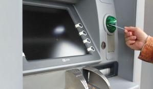 Četiri velike belgijske banke prave zajedničku mrežu bankomata