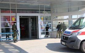 Jedanaest obolelih od virusa korona se leči u Novom Sadu, dvoje u teškom stanju