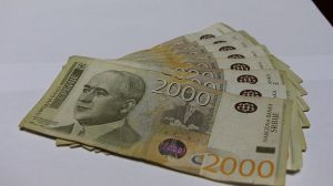 Evro sutra 118,20 dinara